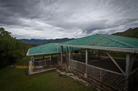 chambres mortuaires les tombes souterraines de tierradentro colombie voyage