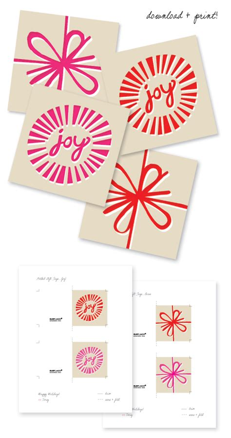 heysusy from me to you free printable holiday gift cards
