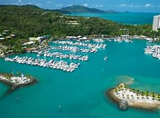 Hamilton Island, Australia Tourist Destinations