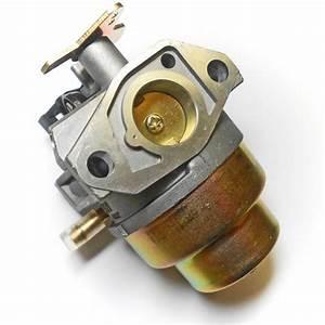 Honda Gcv160 Carburetor