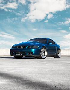 2003 Ford Shelby Cobra - CCW D540 Wheels