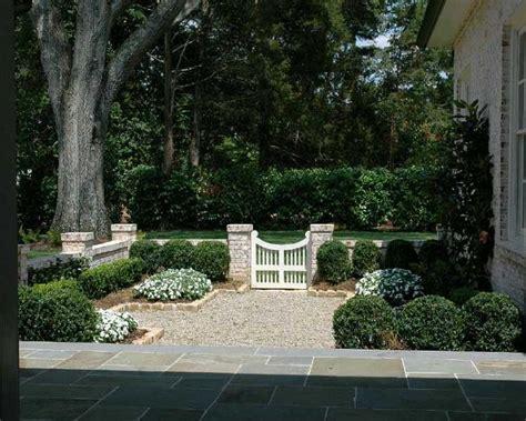 gravel courtyard pea gravel patio favorite backyard spaces pinterest