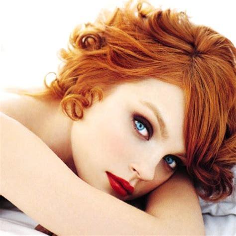 plum shadows    makeup tips  redheads