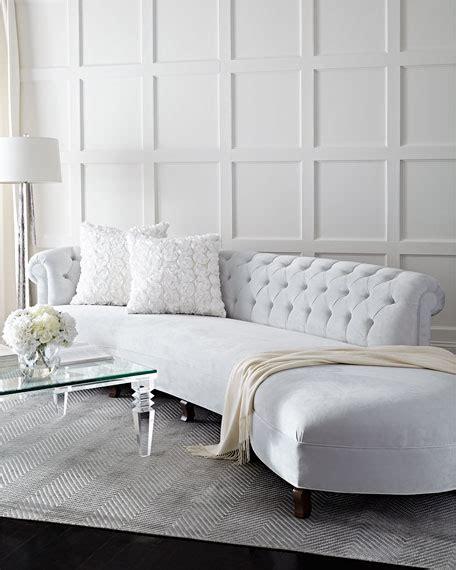 haute house evelyn sectional sofa