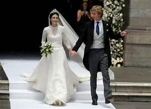 Prince Christian Of Hanover Marries Alessandra De Osma In