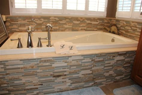 master bath tub in montgomery al traditional bathroom