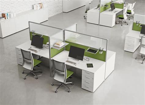 Scrivanie Call Center by Scrivanie Operative Per Uffici Call Center E Grandi Spazi