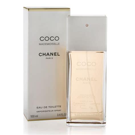 chanel coco mademoiselle eau de toilette 100ml s of kensington