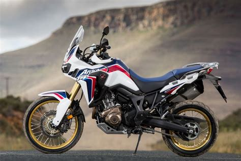 Review Honda Crf1000l Africa by New 2016 Honda Africa Crf1000l Pictures Photo
