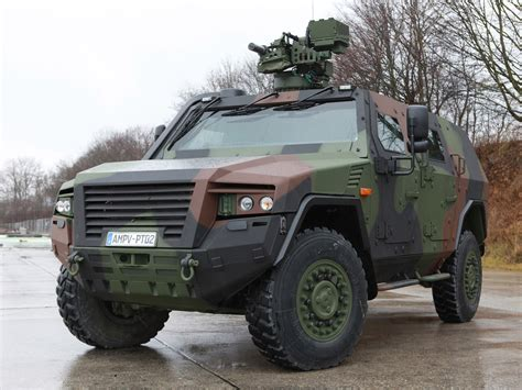 German 4x4 by Germany Nato Combat Vehicle Armored War Army