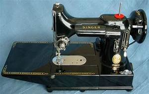 Diagram For Singer Featherweight 221k Manual
