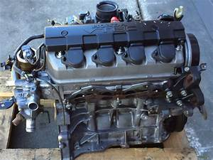 Diagram Of 2001 Honda Civic Ex Engine