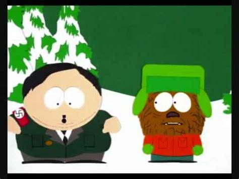 eric cartman als adolf hitler wie geil youtube