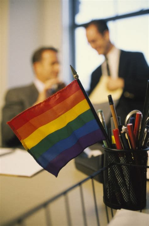 tips  discussing lgbt topics  work   work