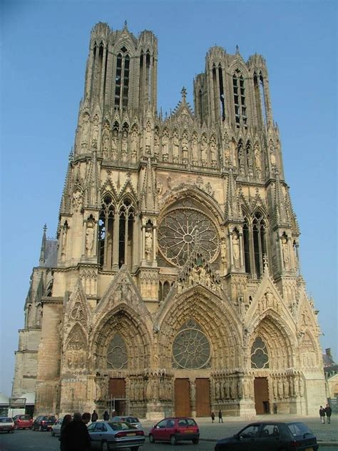 121 French Gothic Architecture  Art History 172 With