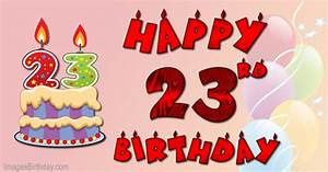 Birthday Cake 23 Th Image collections  Download CV Letter And Format Sample Letter
