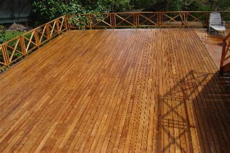 Teak Tongue and Groove Siding/Flooring   Diamond Tropical HW
