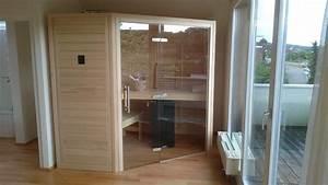 Sauna Mit Glasfront : sauna mit glasfront ~ Orissabook.com Haus und Dekorationen
