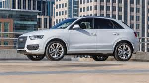 Audi Q3 Versions : audi q3 us version 2015 side hd wallpaper 5 ~ Gottalentnigeria.com Avis de Voitures