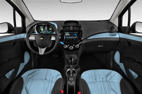 chevrolet spark ev price review