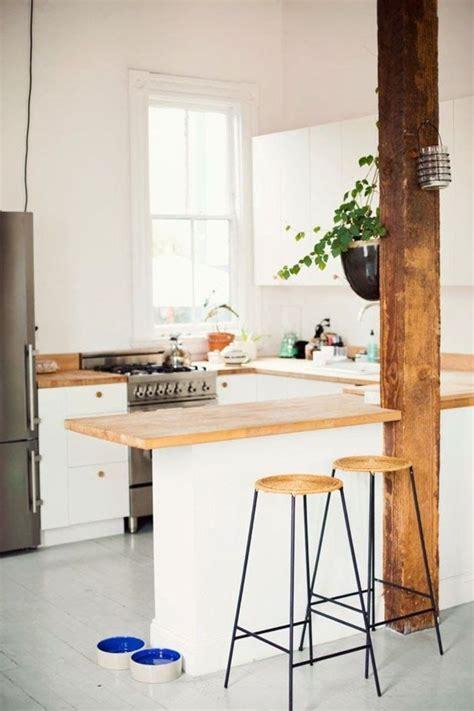 planche pour cuisine planche bar pour cuisine americaine cuisine en image
