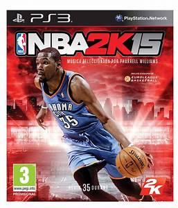 2k Games Nba 2k 15 Ps3 Best Deals With Price Comparison ...
