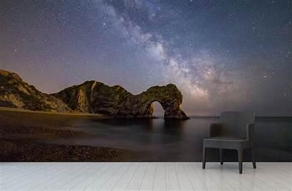 Durdle Door Milky Way Dolan Martin 1080p