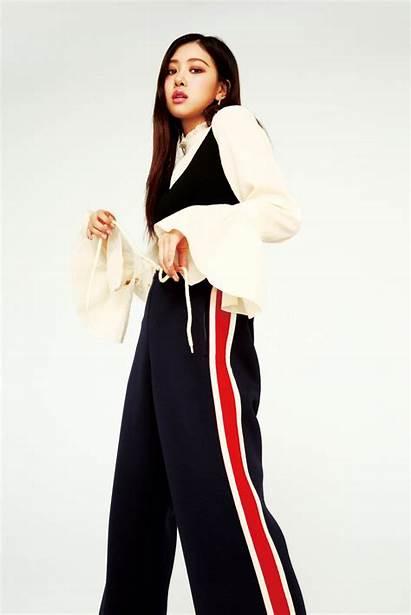 Blackpink Rose Jisoo Estilo Modele Yg Lisa