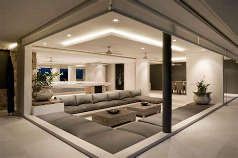 70 Stylish Modern Living Room Ideas (Photos)
