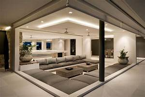 71 Stylish Modern Living Room Ideas (Photos)
