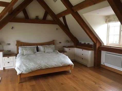 Bespoke Fitted Loft Bedroom Furniture  Bespoke Bedroom