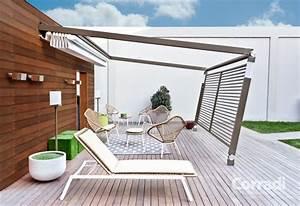 markisen sonnensegel terrassenuberdachung wintergarten With garten planen mit balkon markise elektrisch