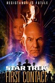 JB & The Chop Do: Star Trek – First Contact (1996) | The ...
