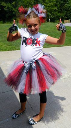 1000+ images about Rock star costume on Pinterest | Tutus Rock stars and Star kids