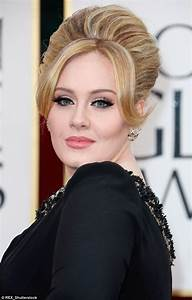 Adele shares Facebook statement announcing long-awaited new album 25 | Daily Mail Online  onerror=