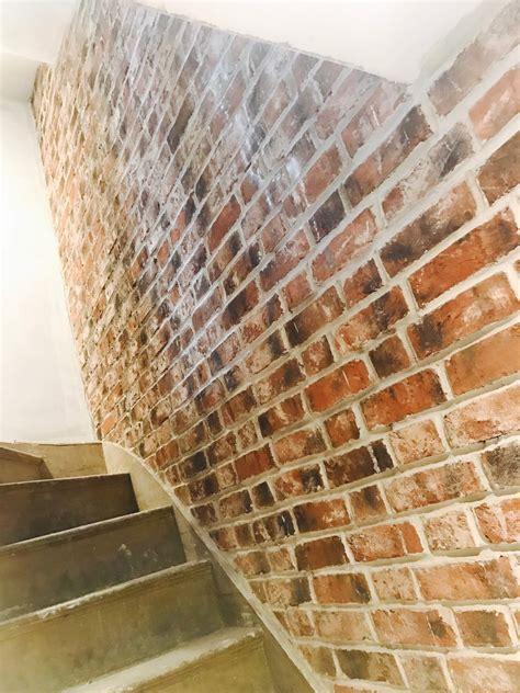 Rustic Brick Slips | New Reclaimed Brick Slips | Delivered ...