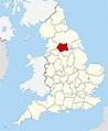 West Yorkshire - Wikipedia