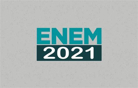 Enem 2021 - Inscrição, Edital, Datas e Resultado