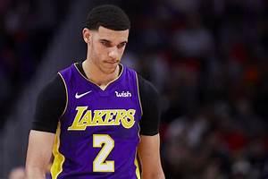 NBA Injury News Lonzo Ball Wont Be Ready For Lakers