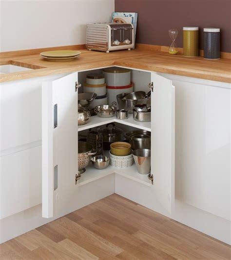 meubles angle cuisine etagères meuble d 39 angle houdan cuisines