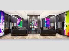 MAC's New Powell Street Flagship Store Chelsea Pearl