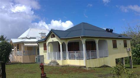 location d une chambre chez l habitant photos antilles photo maison traditionnelle
