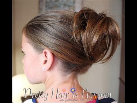 girls hairstyles hairstyles  beginners pretty hair