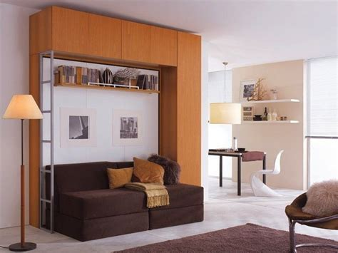 lit canapé escamotable armoire lit escamotable 2 pers canapé modulable