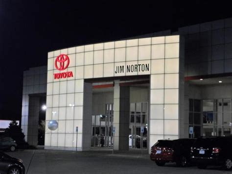 Toyota Dealership Okc by Jim Norton Toyota Car Dealership In Oklahoma City Ok