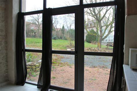 tringle a rideau pour baie vitree fen 234 tres