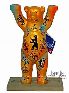 Berlin Souvenirs Online : berlin wappentier buddy bear find buy online souvenir bd shop ~ Markanthonyermac.com Haus und Dekorationen