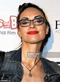 Actress Asun Ortega attends the Scream Queen-Athon Opening ...