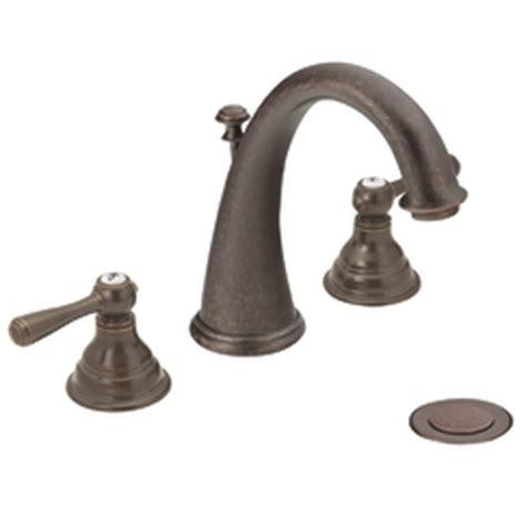 moen torb kingsley  handle widespread lavatory
