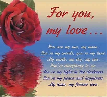 Poems Poem Wife Happy Birthday Short Romantic